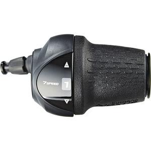 Shimano Nexus SL-C3000-7 Schalthebel 7-fach für CJ-NX40 silber silber