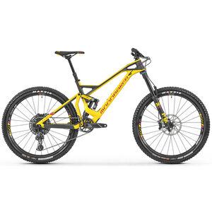 Mondraker Dune Carbon R Yellow/Fuchsia/Carbon bei fahrrad.de Online