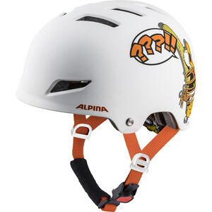 Alpina Park Helmet Kinder disney donald duck disney donald duck