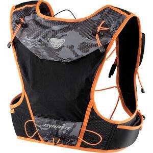 Dynafit Vert 4 Backpack magnet camo