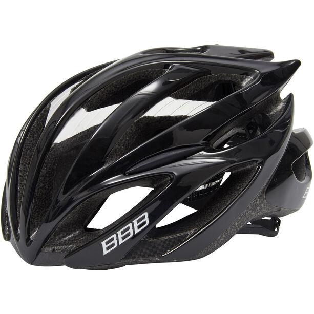 BBB Falcon BHE-01 Helmet black black
