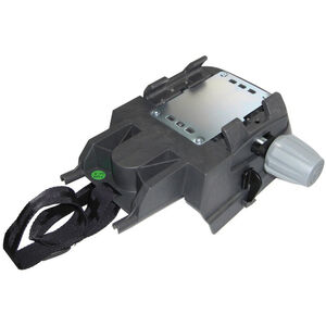 Hamax Gepäckträger Adapter für Zenith Kindersitz grau bei fahrrad.de Online
