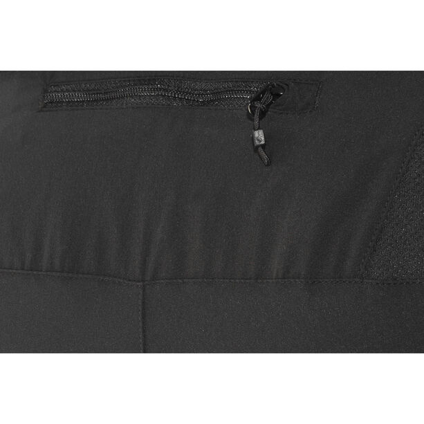 Craft Essential 2-in-1 Shorts Herren black