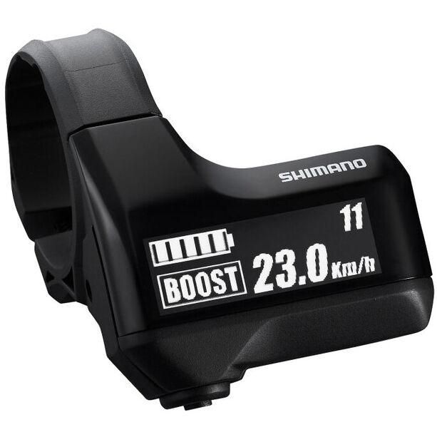 Shimano STEPS E7000 Display 1. Gruppe Klemme 31,8mm/35,0mm