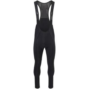 AGU Essential Warm Trägerhose mit Polster Herren black black