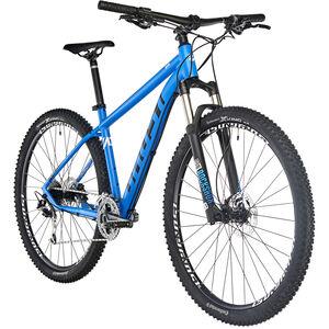 """Ghost Kato 5.9 AL 29"""" vibrant blue/night black/star white bei fahrrad.de Online"""