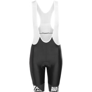 Red Cycling Products Pro Race Bib Shorts Damen black black