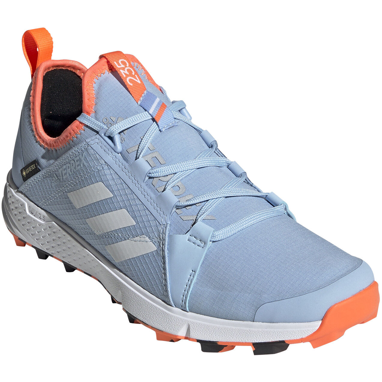 Speed Agravic Terrex adidas Trailrunningschuhe Black Core