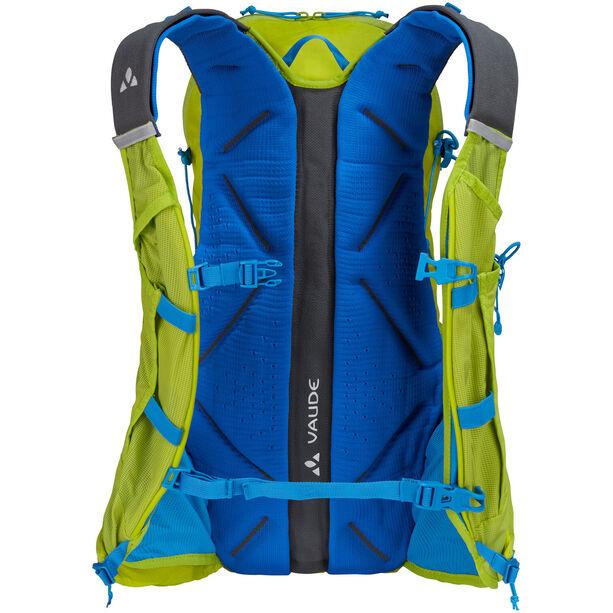 VAUDE Trail Spacer 18 Rucksack bright green