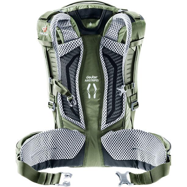 Deuter Trans Alpine Pro 28 Backpack ivy-khaki