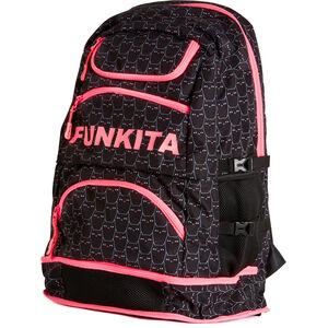 Funkita Elite Squad Backpack night cat night cat