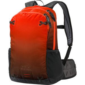 Jack Wolfskin Halo 22 Pack aurora orange aurora orange