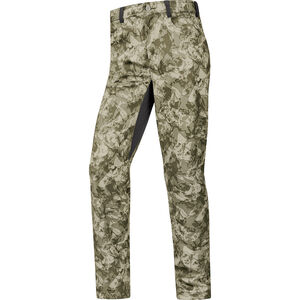 GORE BIKE WEAR Element Urban Print WS SO Pants Herren camouflage camouflage