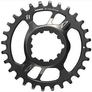 SRAM MTB X-Sync Kettenblatt Direct mount schwarz bei fahrrad.de Online