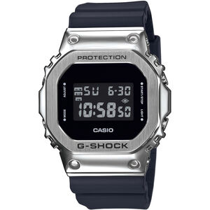 CASIO G-SHOCK The Origin GM-5600-1ER Watch Men black/silver black/silver