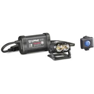 Lupine Piko R 4 SmartCore Helmlampe