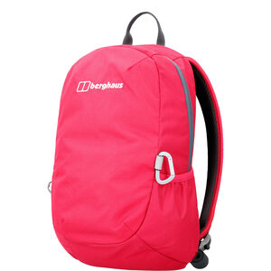 Berghaus Twentyfourseven 15 Backpack dark cerise/carbon dark cerise/carbon
