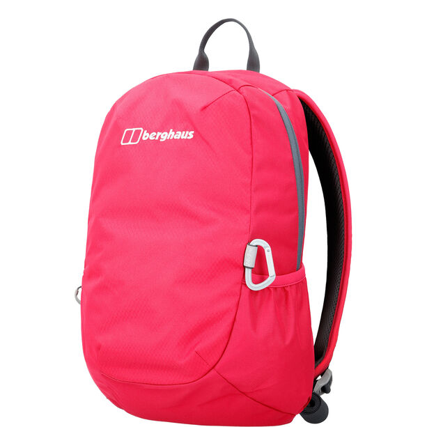 Berghaus Twentyfourseven 15 Backpack dark cerise/carbon