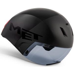 MET Codatronca Helm black black