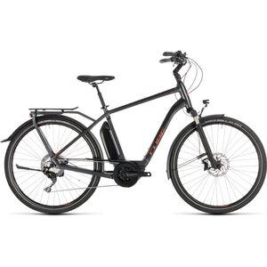 Cube Town Sport Hybrid EXC 500 Iridium'n'Copper bei fahrrad.de Online