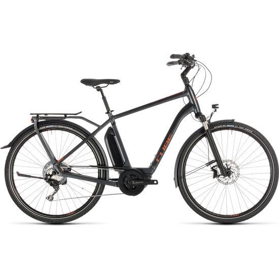 Cube Town Sport Hybrid EXC 500 bei fahrrad.de Online