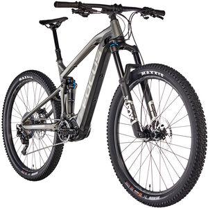 FOCUS Jam² 6.8 Nine grey matt/black matt bei fahrrad.de Online