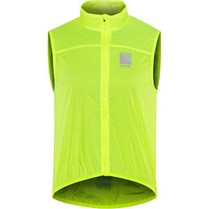 Northwave Breeze 2 Vest Men yellow fluo