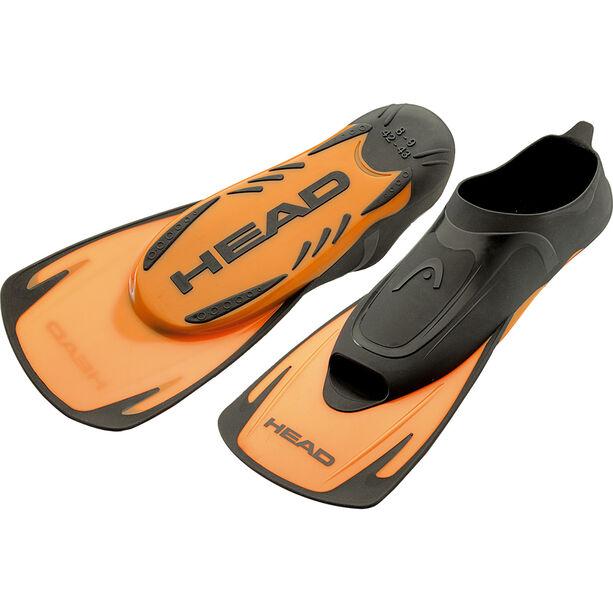 Head Energy Swim Fin orange