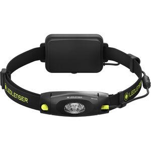 Led Lenser NEO6R Stirnlampe Black bei fahrrad.de Online