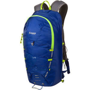 Bergans Rondane Backpack 12l blue/neon green bei fahrrad.de Online