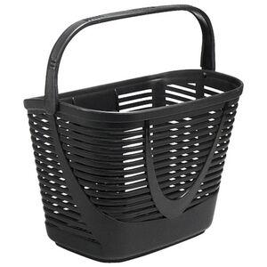 KlickFix Lamello Kunststoffkorb  Mini schwarz bei fahrrad.de Online
