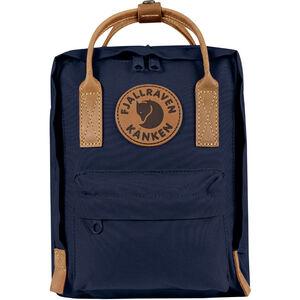 Fjällräven Kånken No.2 Mini Backpack Kinder navy navy