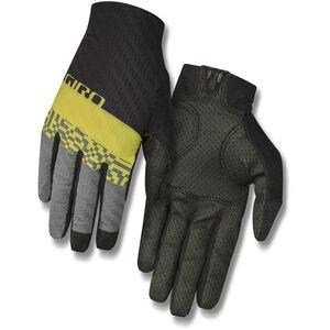 Giro Rivet CS Gloves citron green bei fahrrad.de Online