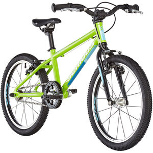 "Serious Superlite 18"" apple green matte bei fahrrad.de Online"