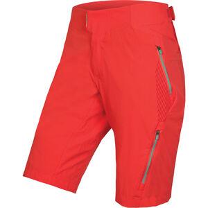 Endura SingleTrack Lite II Shorts Damen coral bei fahrrad.de Online