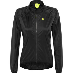 Alé Cycling Klimatik Guscio Elem. WR Jacket Women nero/black