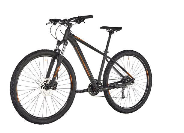 "ORBEA MX 40 29"" black/orange"