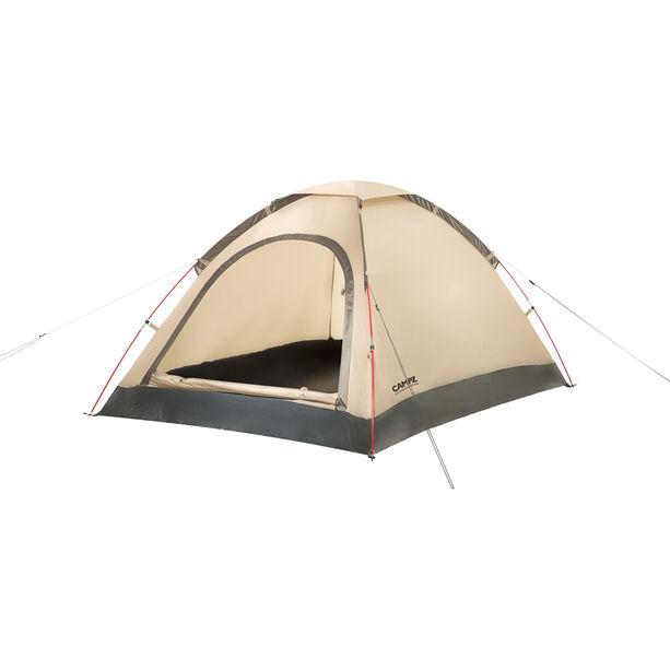 CAMPZ Nevada 2P Zelt beige