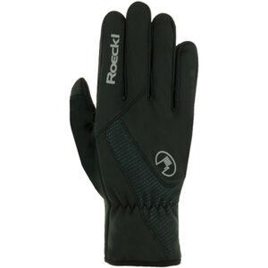 Roeckl Roth Bike Gloves black black