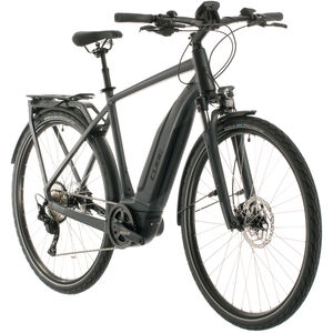 Cube Touring Hybrid Pro 500 iridium/black iridium/black