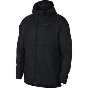 Nike Shield Jacket Men black/black/black bei fahrrad.de Online