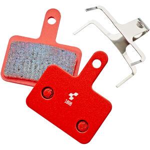 Cube Shimano Deore BR-M515/525/445/446 Scheibenbremsbelag gesintert