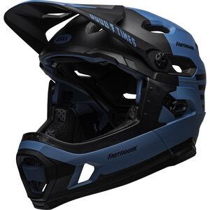 Bell Super DH MIPS Helmet fasthouse matte blue/black matte blue/black