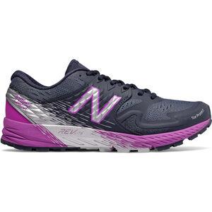 New Balance Summit K.O.M. Shoes Damen purple/black purple/black