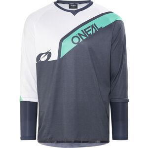 ONeal Stormrider Jersey Men black/blue/white bei fahrrad.de Online