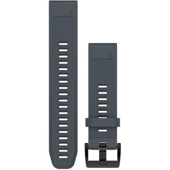 Garmin fenix 5 Silikonarmband QuickFit 22mm bei fahrrad.de Online