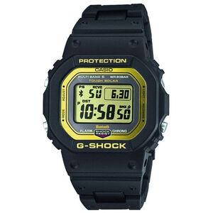 CASIO G-SHOCK GW-B5600BC-1ER Uhr Herren black/black/gold black/black/gold