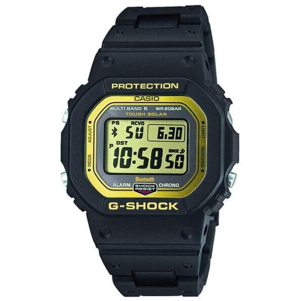 CASIO G-SHOCK GW-B5600BC-1ER Uhr Herren