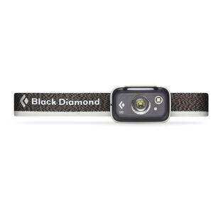 Black Diamond Spot 325 Stirnlampe aluminum aluminum