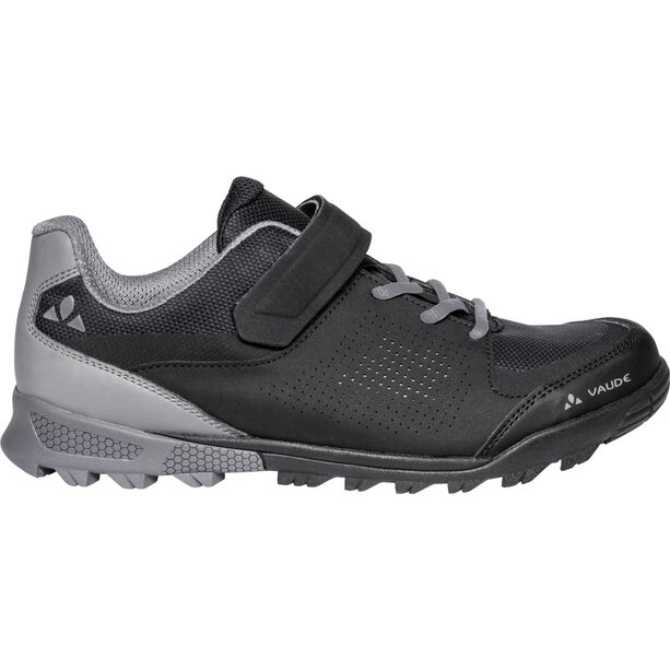 VAUDE AM Downieville Low Shoes black